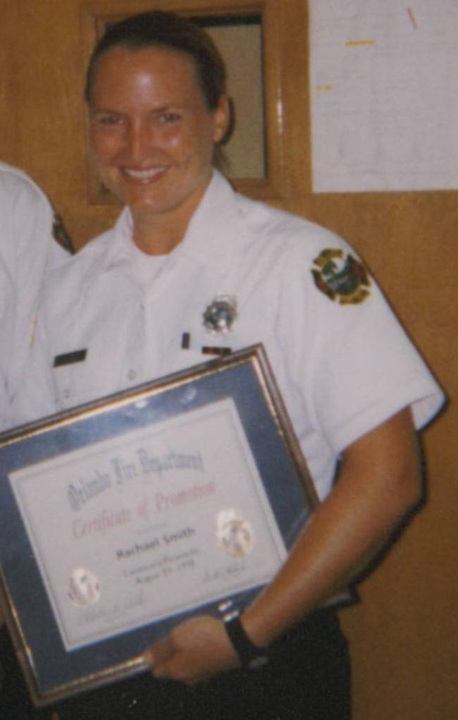 Promotion to Lieutenant. (1998)
