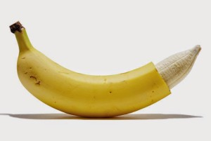 circumcision banana