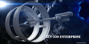 space flight EM Drive