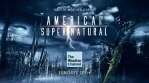 "If you want to check out the segment I filmed for the Weather Channel on the yellow fever outbreak in Sanford in the 1800s, they're rebroadcasting it tonight (Nov 9th) at midnight and throughout the week. The series is American Supernatural and the show is entitled ""The Dead Zone."""