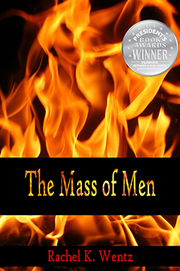 The Mass of Men w Award